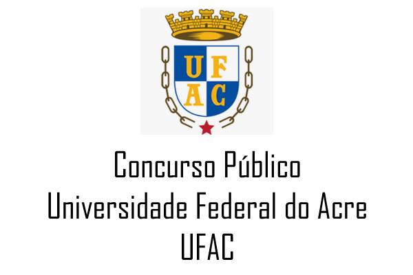 concurso publico universidade federal do acre